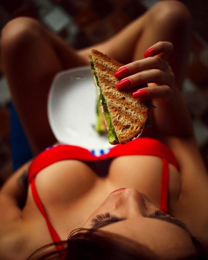 Питание проститутки